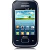 Quite el bloqueo de sim con el c�digo del tel�fono Samsung Galaxy Y Plus S5303