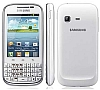 Quite el bloqueo de sim con el c�digo del tel�fono Samsung Galaxy Chat B533