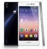 Quite el bloqueo de sim con el c�digo del tel�fono Huawei Ascend P7 Sapphire Edition