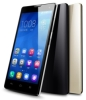 Quite el bloqueo de sim con el c�digo del tel�fono Huawei Honor 3C Play