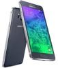 Quite el bloqueo de sim con el c�digo del tel�fono Samsung Galaxy Alpha