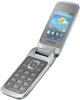 Quite el bloqueo de sim con el c�digo del tel�fono Samsung C3590