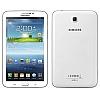 Quite el bloqueo de sim con el c�digo del tel�fono Samsung Galaxy Tab 3 WiFi