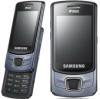 Quite el bloqueo de sim con el c�digo del tel�fono Samsung C6112