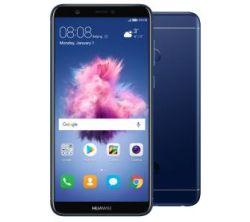 Quite el bloqueo de sim con el código del teléfono Huawei P smart