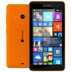 Quite el bloqueo de sim con el código del teléfono Nokia 535