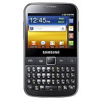 ¿ Cómo liberar el teléfono Samsung Galaxy Y Pro B5510