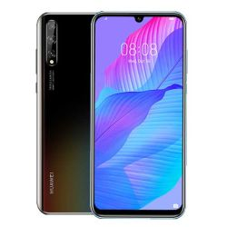 Quite el bloqueo de sim con el código del teléfono Huawei P smart 2021