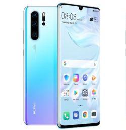 Quite el bloqueo de sim con el código del teléfono Huawei P30 Pro
