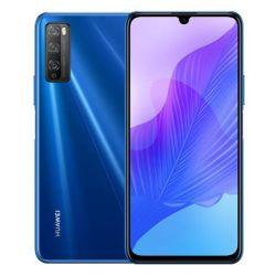 Quite el bloqueo de sim con el código del teléfono Huawei Enjoy 20 Pro
