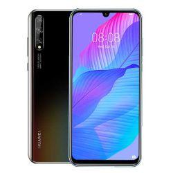 Quite el bloqueo de sim con el código del teléfono Huawei P Smart S