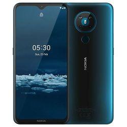 ¿ Cómo liberar el teléfono Nokia 3.4