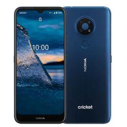 Quite el bloqueo de sim con el código del teléfono Nokia C2 Tennen