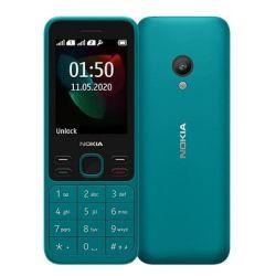 Quite el bloqueo de sim con el código del teléfono Nokia 150 (2020)