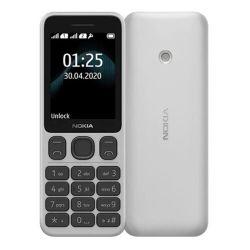 Quite el bloqueo de sim con el código del teléfono Nokia 125