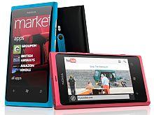 ¿ Cómo liberar el teléfono Nokia Lumia 800