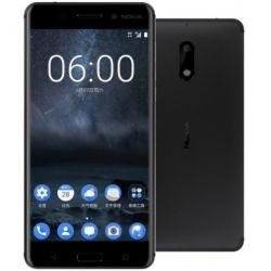 Quite el bloqueo de sim con el código del teléfono Nokia 6