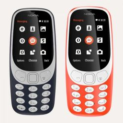 Quite el bloqueo de sim con el código del teléfono Nokia 3310 (2017)