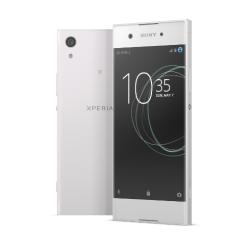 Quite el bloqueo de sim con el código del teléfono Sony Xperia XA1 Ultra