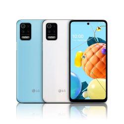 Quite el bloqueo de sim con el código del teléfono LG K71