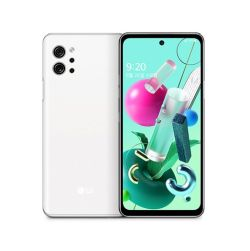 Quite el bloqueo de sim con el código del teléfono LG Q92 5G