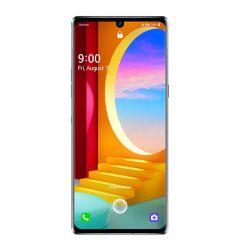 Quite el bloqueo de sim con el código del teléfono LG Velvet 5G UW