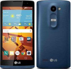 Quite el bloqueo de sim con el código del teléfono LG Tribute 2