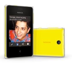 Quite el bloqueo de sim con el código del teléfono Nokia Asha 500 Dual SIM