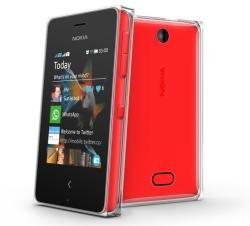 Quite el bloqueo de sim con el código del teléfono Nokia Asha 500