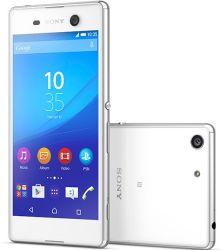 Quite el bloqueo de sim con el código del teléfono Sony Xperia M5