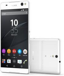 Quite el bloqueo de sim con el código del teléfono Sony Xperia C5 Ultra