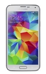 Quite el bloqueo de sim con el código del teléfono Samsung Galaxy S5