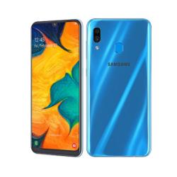 Quite el bloqueo de sim con el código del teléfono Samsung Galaxy A30