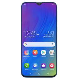Quite el bloqueo de sim con el código del teléfono Samsung Galaxy M30