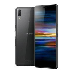 Quite el bloqueo de sim con el código del teléfono Sony Xperia L3