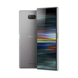 Quite el bloqueo de sim con el código del teléfono Sony Xperia 10 Plus