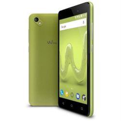 Quite el bloqueo de sim con el código del teléfono Wiko Sunny2 Plus