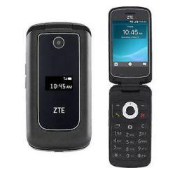 Quite el bloqueo de sim con el código del teléfono ZTE Z320