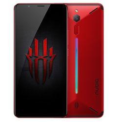 Quite el bloqueo de sim con el código del teléfono ZTE Nubia Red Magic