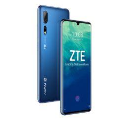 Quite el bloqueo de sim con el código del teléfono ZTE Axon 10 Pro 5G