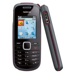 Quite el bloqueo de sim con el código del teléfono Nokia 1661
