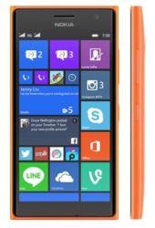 Quite el bloqueo de sim con el código del teléfono Nokia Lumia 730