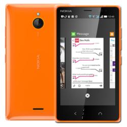 Quite el bloqueo de sim con el código del teléfono Nokia X2 Dual