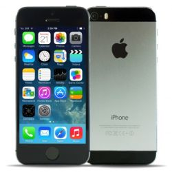 Liberar un iPhone 5S de forma permanente