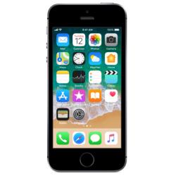 Quite el bloqueo de sim con el código del teléfono iPhone SE