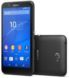 Quite el bloqueo de sim con el código del teléfono Sony Xperia E4 Dual