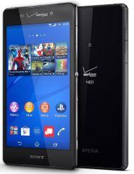 Quite el bloqueo de sim con el código del teléfono Sony Xperia Z3v
