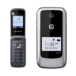 Quite el bloqueo de sim con el código del teléfono Motorola WX345