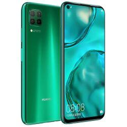 Quite el bloqueo de sim con el código del teléfono Huawei nova 6 SE