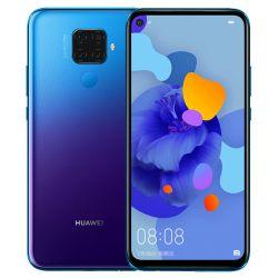 Quite el bloqueo de sim con el código del teléfono Huawei nova 6